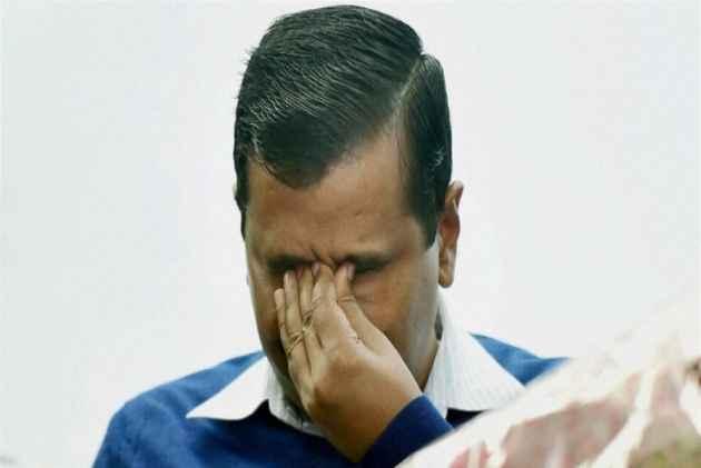 Disqualification of 20 AAP MLAs was AK Jyoti's gift to Modi: AAP
