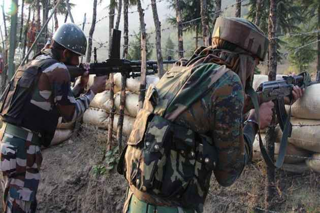 2 Civilians Killed, 3 Injured In Heavy Shelling By Pakistani Troops In Jammu's RS Pura Sector