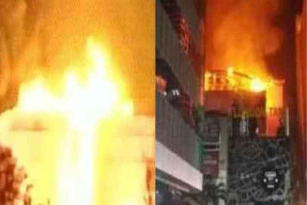 Kamala Mills & Bawana Fires: When Socio-Economic Status Of Victims Dictates Scale Of Outrage And Action