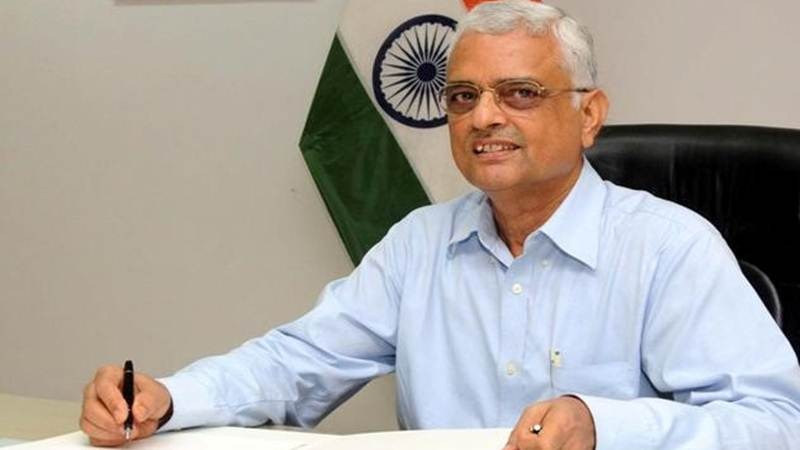 I Support Linking Aadhaar To Voters' Identity, Says New Chief Election Commissioner Om Prakash Rawat