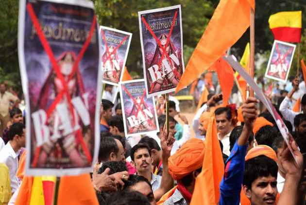 Karni Sena Ready To Watch 'Padmaavat' As Offered By Bhansali Productions