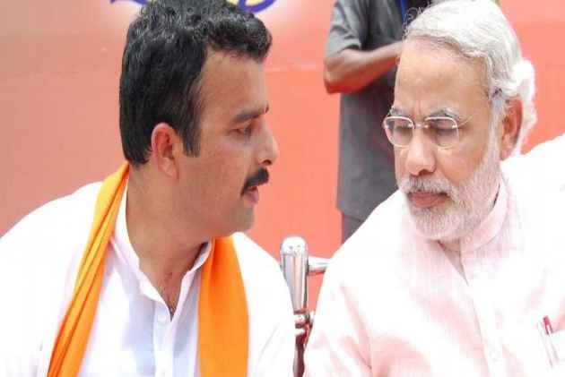 BJP MLA Sunil Kumar asks people: Do you want Rama or Allah?