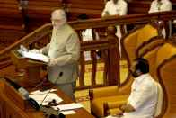 From A Speech Prepared By LDF Govt, Kerala Governor Skips Lines Criticising Centre And 'Communal Outfits' In His Annual Address