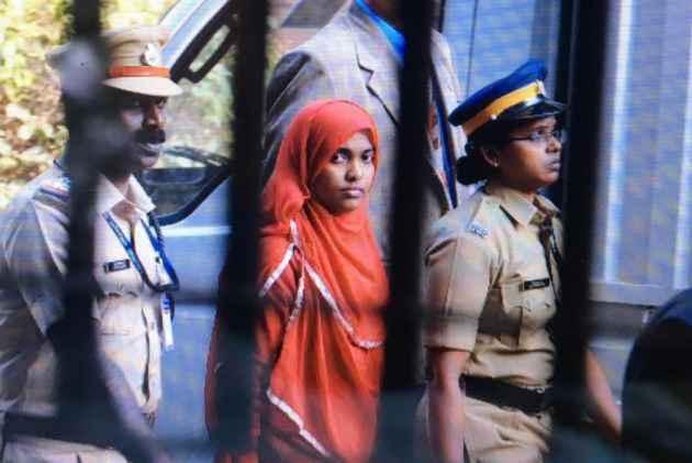 Probe 'love jihad' but not Hadiya's marriage, NIA told