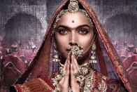 SC To Hear Rajasthan, MP Govts' Plea To Ban 'Padmaavat'