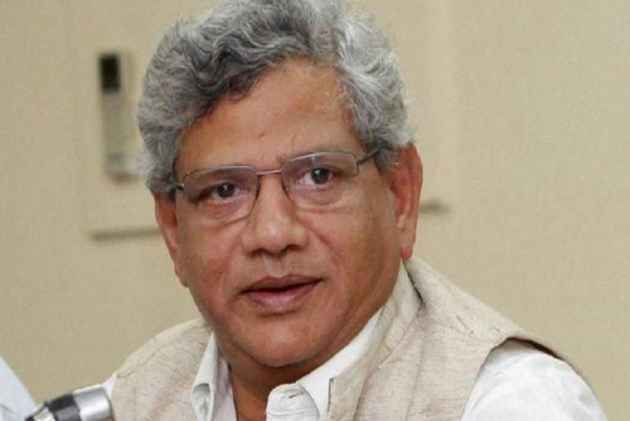 CPM mulling impeachment of Chief Justice of India