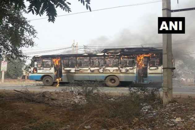Tough action against Gurugram bus attackers: Haryana Minister