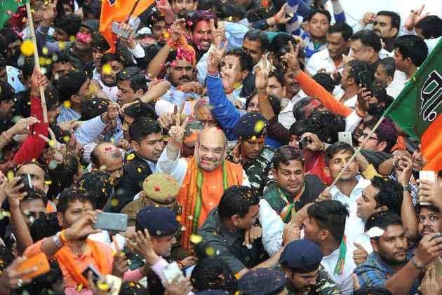 Tricky Terrain For BJP In Poll-Bound Karnataka As Stir Over Mahadayi Water Intensifies