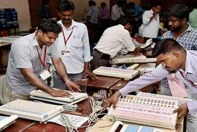 Voting Begins For Parliamentary, Assembly Bypolls Seats