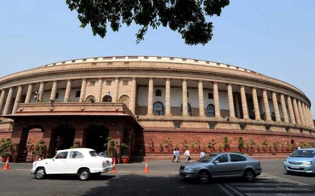 Pre-budget session all-party meeting begins