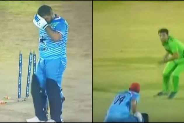 Cricket bosses launch corruption probe after weird scenes in UAE T20 match