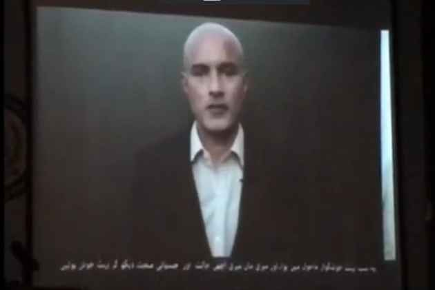 'Indian Diplomat Was Shouting At My Mother', Says Kulbhushan Jadhav In Another 'Confessional' Video Released By Pakistan