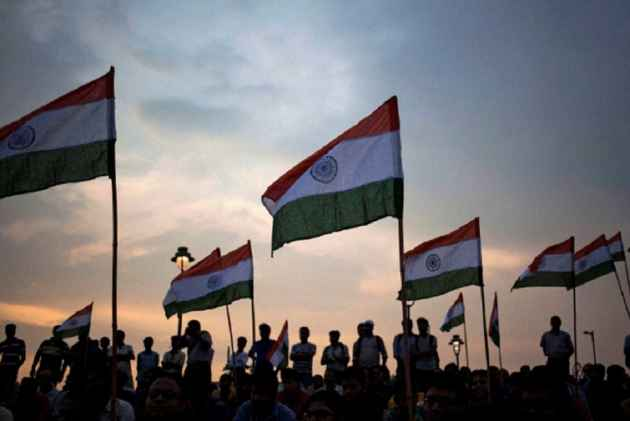 Every Day At 8 AM, 3000 People of This Haryana Village Will Have To Sing National Anthem
