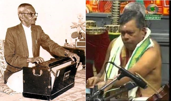 Harmonium In Indian Classical & Notes From A 3-Decade AIR Ban