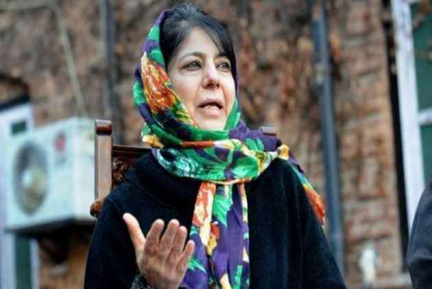 Governor, Deputy CM pay tributes to Mufti Sayeed