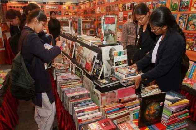 Book On 'Love Jihad' Stories Published By Firm Tied To RSS To Be Launched At Delhi's World Book Fair