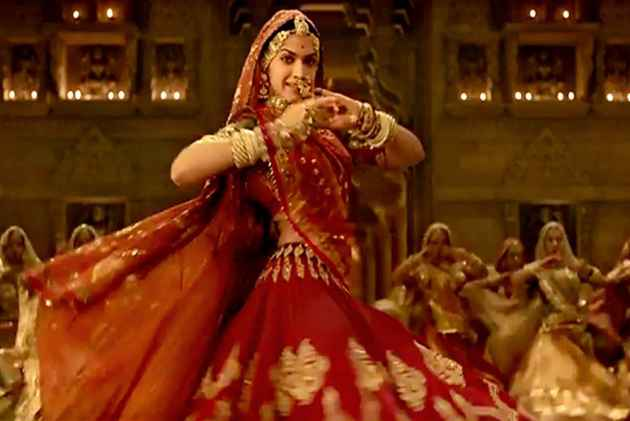 'Padmavat' Gets Release Date, To Clash With PadMan On January 25