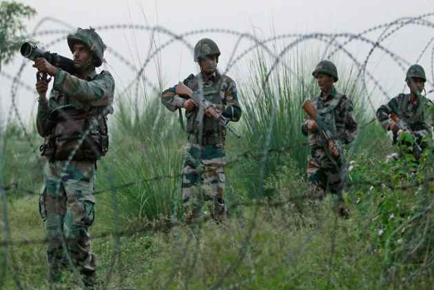 Two militants killed in encounter in J&K's Anantnag