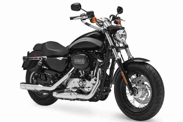 Harley-Davidson Likely To Launch Three New Bikes