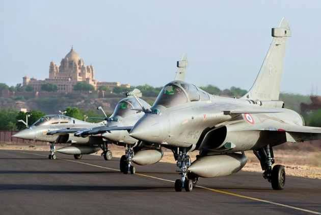 Rafale Deal: Supreme Court Asks Government To Provide Details Of Decision Making Process
