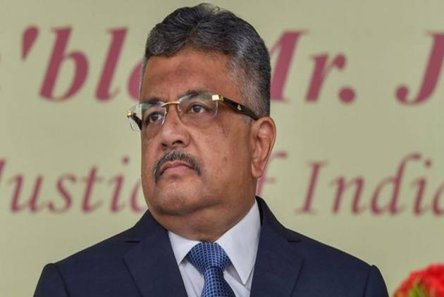 Image result for Tushar Mehta appointed as the new Solicitor General of India