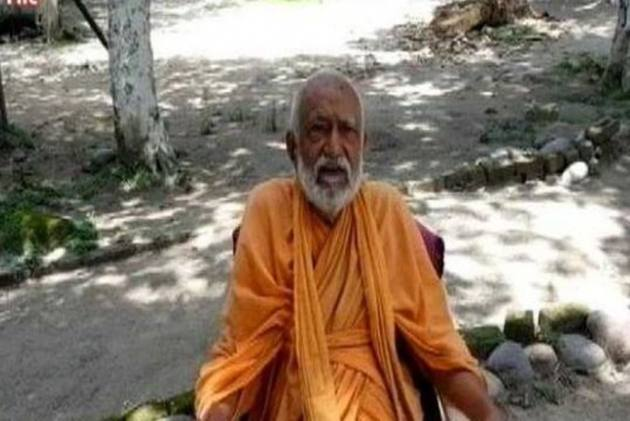 Environmentalist G D Agarwal, On Indefinite Fast To Save Ganga Since June, Dies In Rishikesh