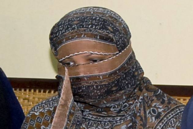 Islamist Party Opposes Release Of Christian Woman On Death Row In Pakistan