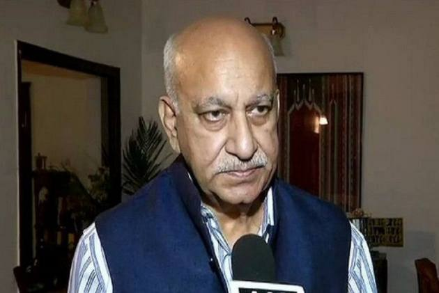 Minister MJ Akbar May Be Asked To Quit Amid #MeToo Allegations: Reports