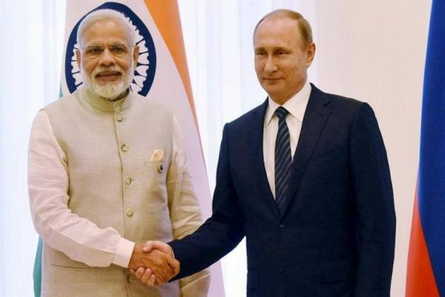 No CAATSA Pressure On Indo-Russia Def Deals; Will Soon Ink Pacts On Frigates: Russia