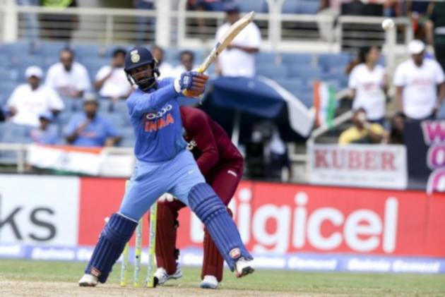 India Vs West Indies: Pant Included In 14-member ODI Squad For 1st Two Matches; Kohli, Shami Back