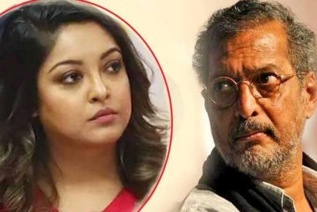 Tanushree Dutta Harassment Case: FIR Registered Against Nana Patekar, Others