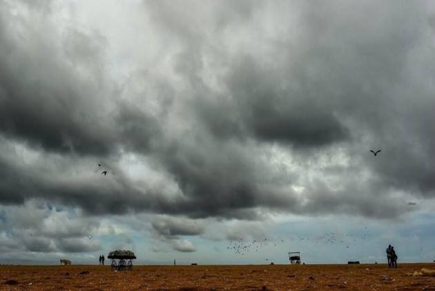 Eight Killed As Cyclone Titli Hits Odisha-Andhra Coast