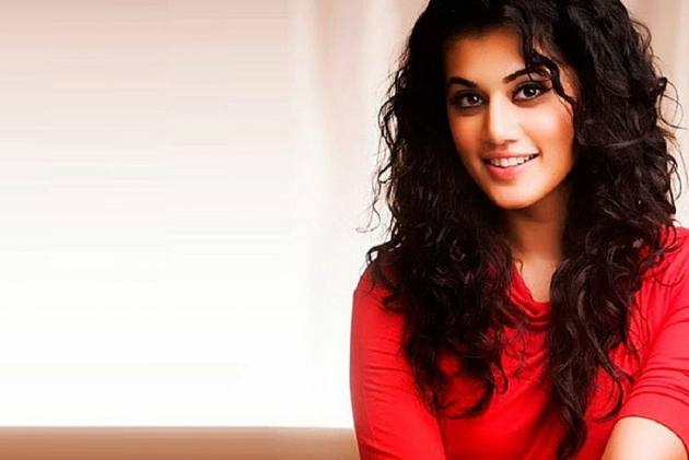 Taapsee Pannu's 'Game Over' Will Not Be A Woman Centric Film