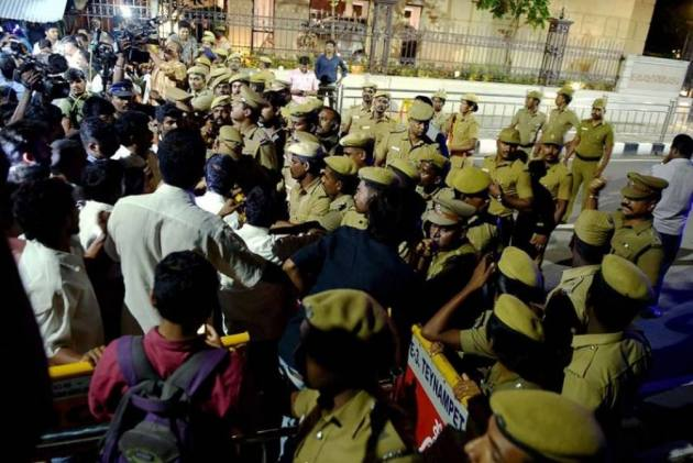 ED Freezes Bank Accounts Of Greenpeace; Searches Offices In Bengaluru
