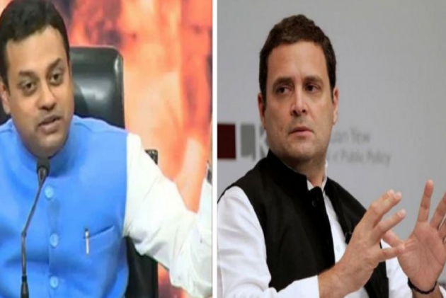 Entire Gandhi Family Is Corrupt And They Are Pointing Fingers At Others: BJP