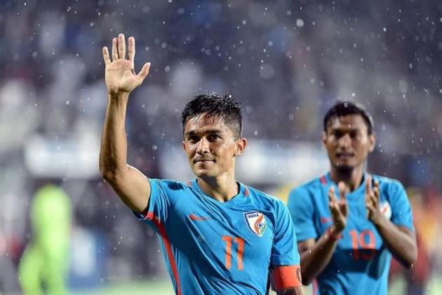 India Vs China, International Friendly: Live Streaming, TV Listing And Predicted XIs