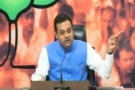 Only Advice For Sidhu Is To Become Part Of Pakistan's Cabinet: Sambit Patra