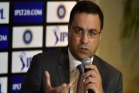 BCCI CEO Rahul Johri Asked To Skip ICC Meeting After Allegations Of Sexual Harassment