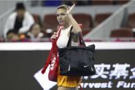 Simona Halep Secures 2nd Year-End Top Ranking, Novak Djokovic Closing On Rafael Nadal