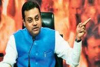 Navjot Singh Sidhu Should Join Pakistan's Cabinet: Sambit Patra