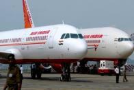 Mumbai: Air India Air Hostess Falls Off Aircraft, Hospitalised