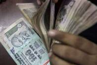 Rupee Falls 36 Paise To 73.93 Against Dollar In Early Trade