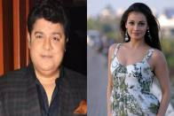 #MeToo | He Was Obnoxious, Extremely Sexist: Actor Dia Mirza Speaks Up Against Sajid Khan