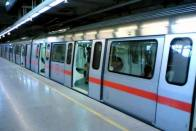 BJP Slams CM Kejriwal For Not Approving Phase-4 Delhi Metro Construction