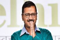Ahead Of 2019 Polls, AAP Chief Kejriwal Launches Nationwide Fund Collection Drive