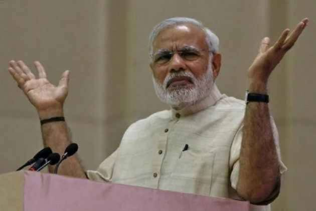 Amid Fuel Price Hike PM Modi Appeals For Partnership With Oil Producers