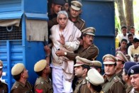Self-Styled Godman Rampal Sentenced To Life Imprisonment In Murder Cases