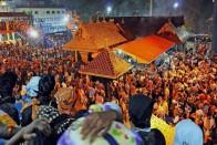 Sabarimala Temple To Open Tomorrow Amid Threats And Warnings