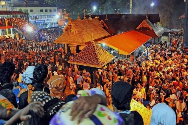 Sabarimala Temple To Open Today Amid Threats And Warnings