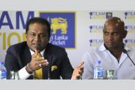 Charged With Corruption By ICC, Sanath Jayasuriya Says He's Always Conducted With Integrity